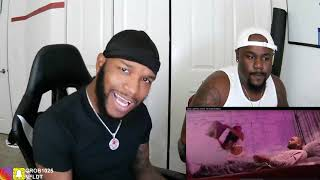 Joyner Lucas feat. Ashanti - Fall Slowly REACTION