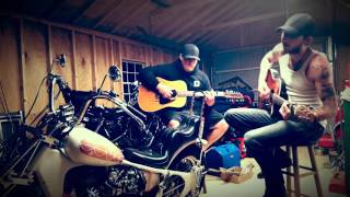 Stone Cold Sober - Brantley Gilbert cover by Hank Miller