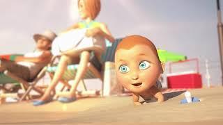 PREDO BABY ADVERTISING FILM