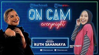 Ruth Sahanaya 'Comeback' dengan Lagu Baru Berjudul 'Satu', Usung Tema Cinta, Ini Cerita di Baliknya