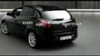 New Fiat Bravo TV advert (2008)