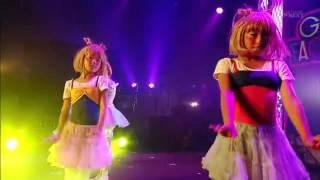 きゃりーぱみゅぱみゅチェリーボンボンKyaryPamyuPamyu-CherryBonbon