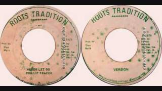 Al Campbell - Turn Me Loose (Answer Riddim) - YouTube