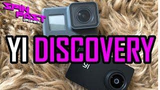 $39 Dollar Budget HD Cam - Good for FPV?!