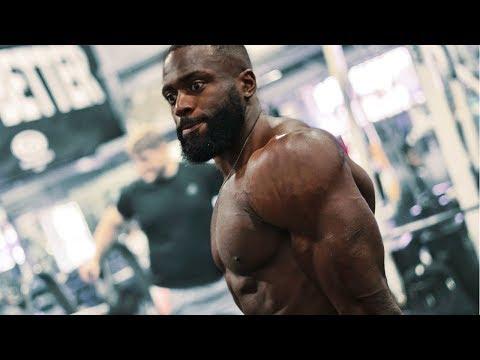 Podstawowy zestaw ćwiczeń mięśni ciała