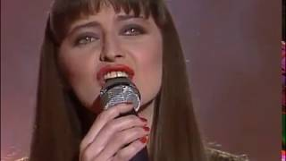 Basia Baby You're Mine tv performance