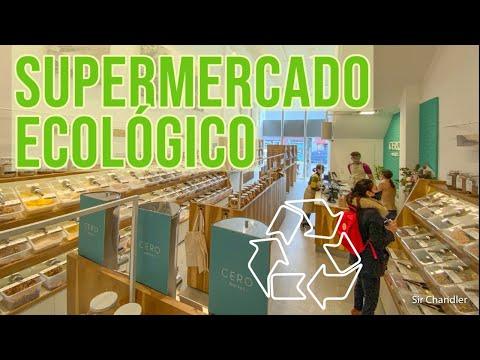En Este Supermercado Ya No Usan Los Envases Para Los Productos
