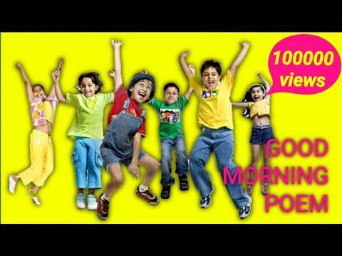 Good morning poem - Najmul huda,Bestofclip net