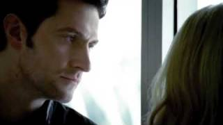 Spooks 8 Ep 1 (BBC) Lucas North and Sarah Caulfield