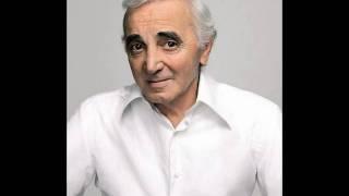 Charles Aznavour     -    L' Enfant Maquillé