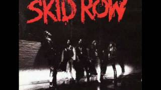 Here I Am - Skid Row (Video)