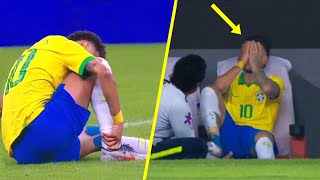 Beautiful and Emotional Moments in Football #Respect
