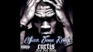 50 cent officer down remix feat self made