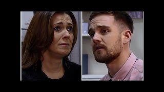 Coronation Street spoilers: Michelle Connor breaks down as she comes face to face with her estrange