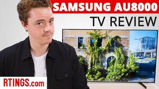 Video: Samsung AU8000 TV Review (2021) – Have Budget TVs Gotten Better?