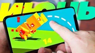 Лучшие игры на смартфон! Июнь iOs и Android