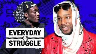 Cam'ron's 'Purple Haze' Classic? Shoreline Mafia Up Next, DJ Drama Trolling Uzi? | Everyday Struggle