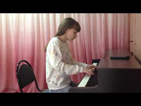 Красильникова Ксения Максимовна
