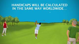 New Handicap Calculation Method - World Handicap System