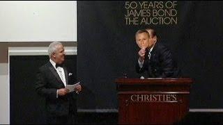 Bond, James Bond Faz 50 Anos