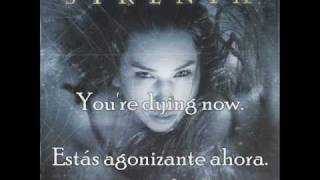 Sirenia - At sixes and sevens 5º - At sixes and sevens subtitulado (English-castellano)