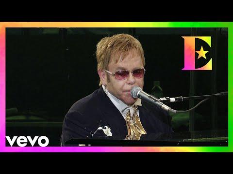Elton John - Your Song (Atlanta Tabernacle 2004)
