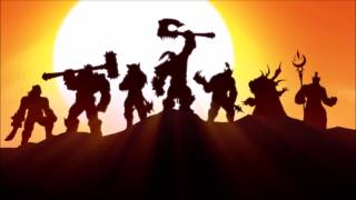 Warlords of Draenor Soundtrack - 3 - Times Change (Cinematic Music)
