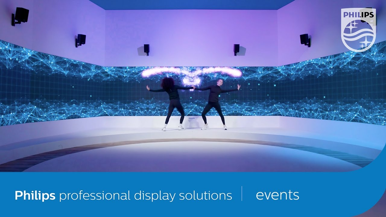 Philips at ISE performance mapping