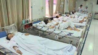 Tin Tức 24h: Áp lực của bệnh nhân không BHYT khi viện phí tăng
