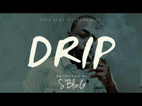 """Drip"" Afrobeat Instrumental | Davido x Mayorkun x KiDi Type Beat | Prod. by S'Bling"