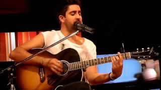 Siempre En Mi Mente (Acústico) - Alex Ubago (Video)