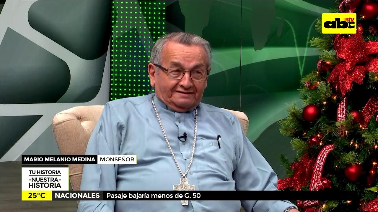 Mario Melanio Medina 1