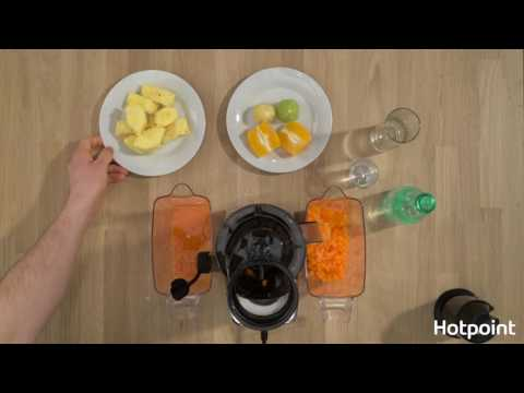 How to make the best fruit cocktail