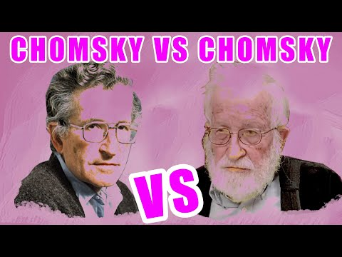 A Tale of Two Chomskys: Cancel Culture vs. Neoliberal Hegemonic Soft Power