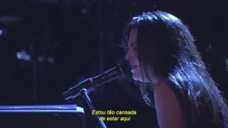 Evanescence - My Immortal @LiveNationTv 2016 (Legendado)