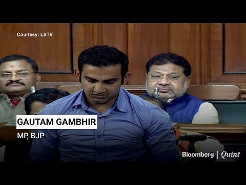 Air Pollution & Climate Change: Hot Topic Of Debate In Lok Sabha