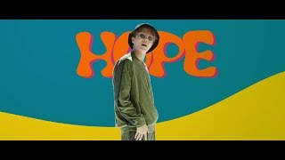 Video Daydream de J-Hope