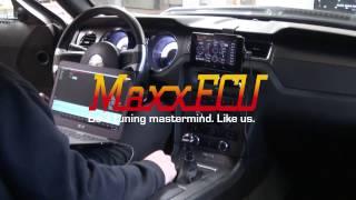 MaxxECU Academy - MTune Basics