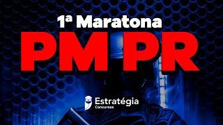 1ª Maratona PM PR