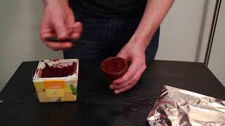 Big Clouds Made Easy! How To LoadPack Your Shisha For Your Egyptian Hookah Bowl