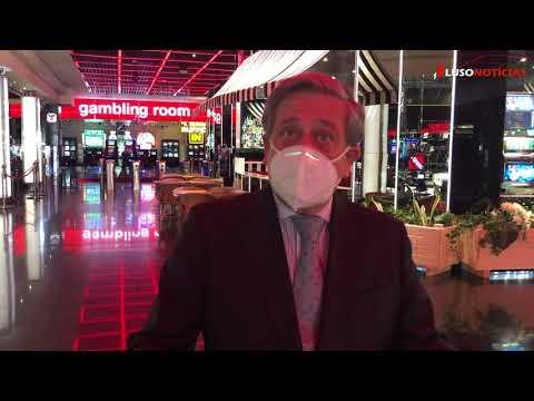 Casinos Estoril e Lisboa querem voltar ao horário…