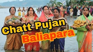 preview picture of video 'Chatt Puja at Baliapara   Agn Infotech Cooperation'