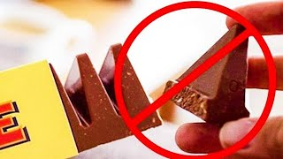 10 Soorten Eten Die Je Verkeerd Eet!