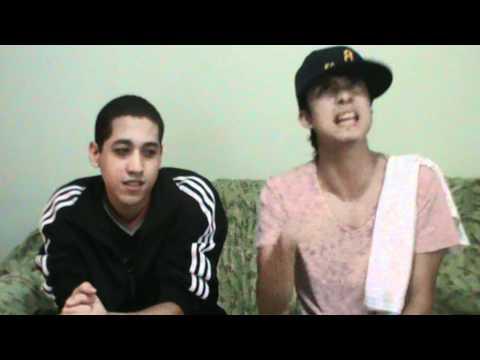 Vip Mc & Crist - Improvisando (Freestyle)