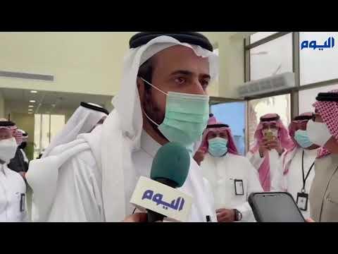 عاجل | وزير الصحة لـ «اليوم»: رضا المواطن مؤشر أساسي للارتقاء بالخدمة الصحية