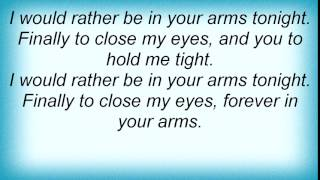 Apoptygma Berzerk - Love Never Dies (part 2) Lyrics