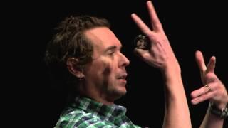 Ayahuasca -- visions of jungle medicine: Adam Oliver Brown at TEDxUOttawa | Kholo.pk