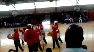 Mabelvale Elementary Drum Line