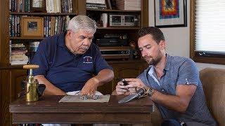 Talking Watches With Moki Martin