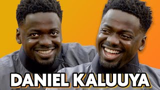 Daniel Kaluuya's Awkward Moment With Drake And His Mum Is Hilarious | Queen & Slim | PopBuzz Meets